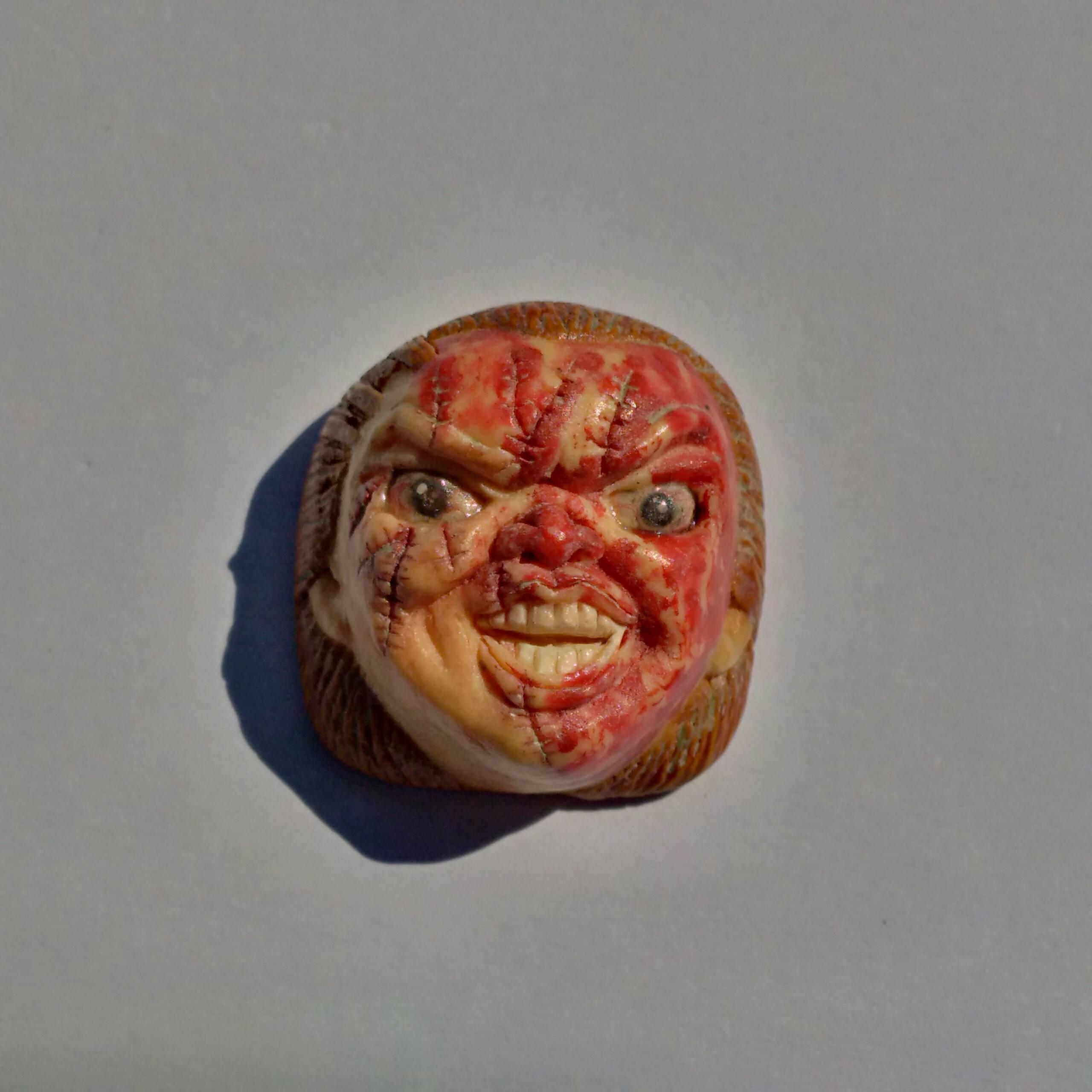 Chucky-mx-handmadekeycap-1